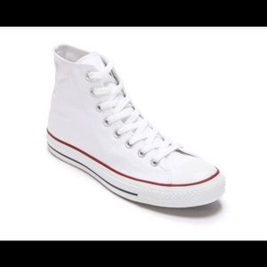 Converse All Star Chuck Taylor High-Top Sneakers